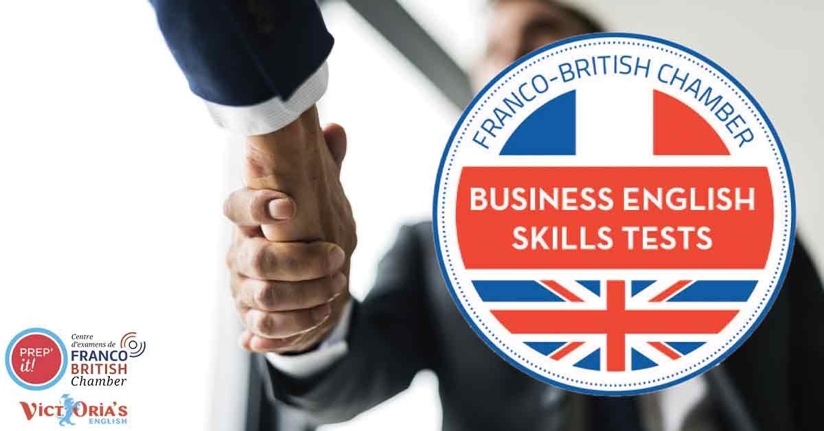 Préprarez et passez le BEST International Trade avec PREPit VICTORIAS English